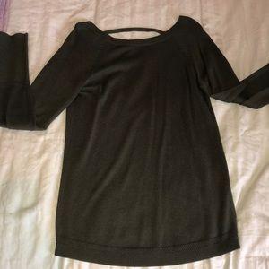 Lululemon Cashlu Sweater